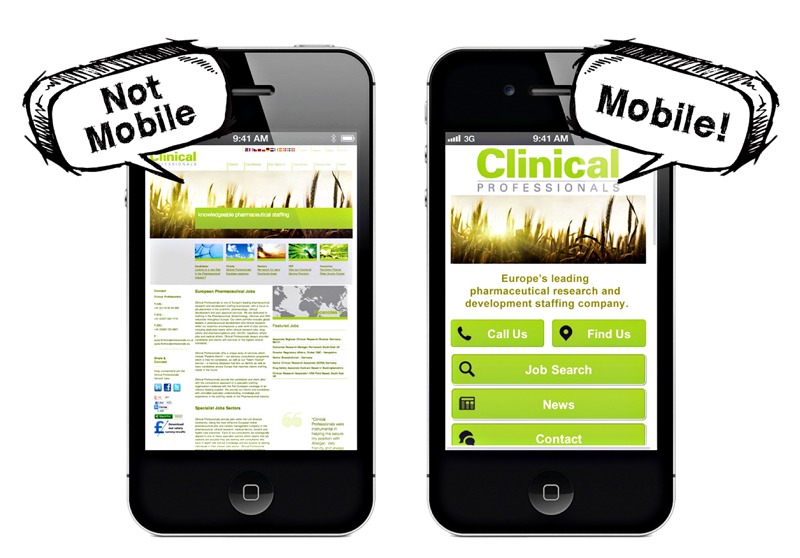 Mobilising Your Small Business