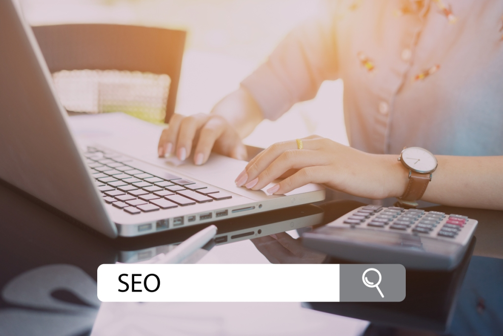 SEO for Financial Planning Businesses