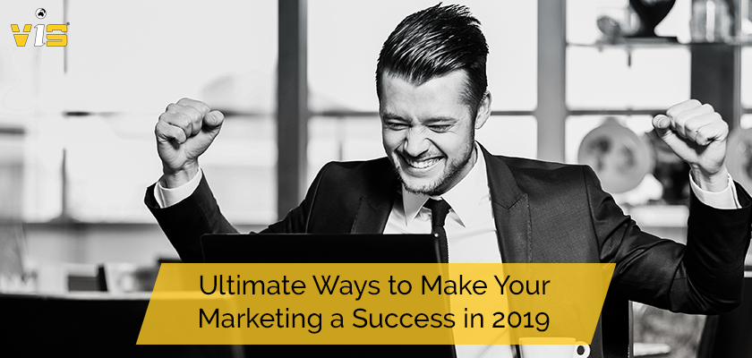 Marketing Success 2019