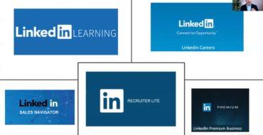 LinkedIn Marketing at VIS