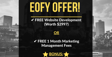 EOFY offer   VIS Digital Marketing Agency Melbourne